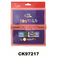 24 Color Artistic Oil Painting Stick
