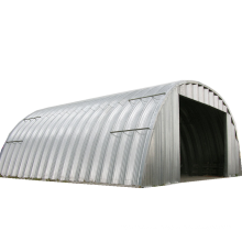 quonset hut steel sheets and arch building metal panel quonset metal roof screw-joint metal roof workshop  nut&bolt roof panel