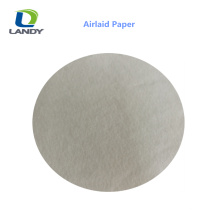 HOT SALE EMBOSSED AIRLAID PAPER MANUFACTURERS IN CHINA AIRLAID ABSORBENT PAPER
