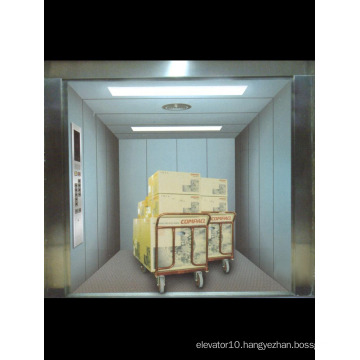 Warehouse cargo/ freight lift/ goods elevator