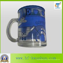 Coupe en verre de haute qualité Verrerie Kb-Hn0726
