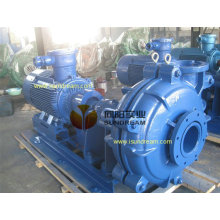 Mining Slurry Pump ISO9001 Certified