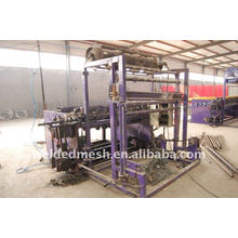 HOT SALE!! MACHINE for galvanized grassland fence making ( factory and trader)