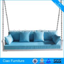 Garden Furniture Aluminum Outdoor Hanging Swing Sofa