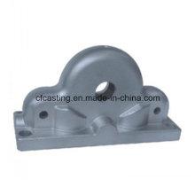 Fabricante da fundição da peça da carcaça de investimento do aço inoxidável Ss304
