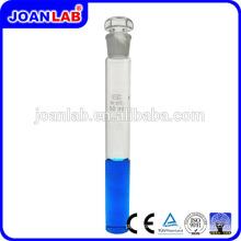Джоан лаборатории стекла с вилкой Производитель Колориметрические трубки