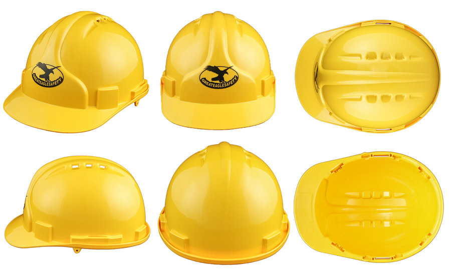 Helmet Hard Hat