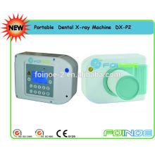 DX-P2 CE approuvé à chaud vendant des rayons X dentaires portatifs