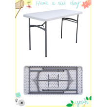 Plastic Outdoor Folding Events Table