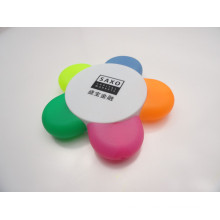 High Quality 5 in 1 Highlighter for Promotion (XL-2026)