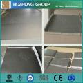 ASTM F67 Titanplatte