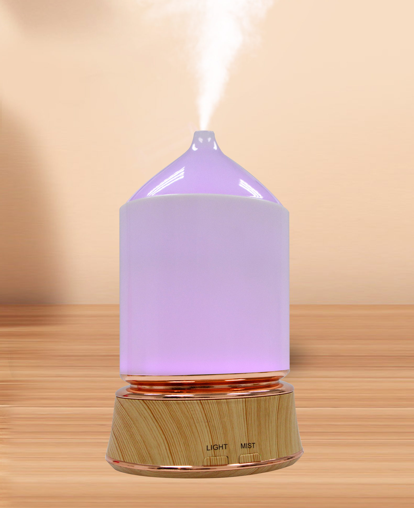 Essential Oil Ultrasonic Aroma Humidifier