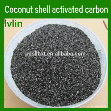 Low-priced coconut shell activated charcoal