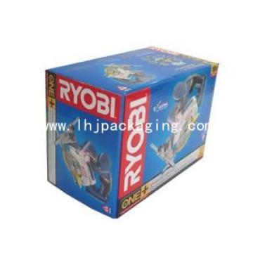 Пользовательские коробки для упаковки бумаги Подарочная коробка