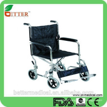 caring the patient transfer wheelchair