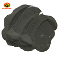 Dureté de corindon noir 8.5 granules d'oxyde d'aluminium