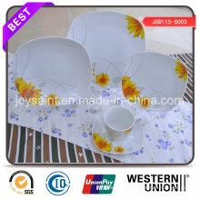 Porcelana Dinnerset del precio de fábrica 18 PCS