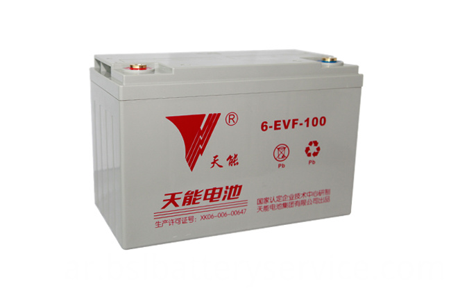 Rechargeable Lead Acid Battery