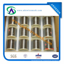 AISI304 Stainless Steel Wire (0.18mm to 5.5mm factory price)