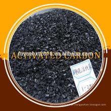 especificação de carvão ativado em coco para tratamento de água