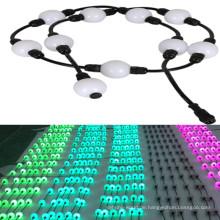 50mm LED Pixel Ball Vorhang