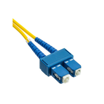 SX DX PC APC Fiber Connector