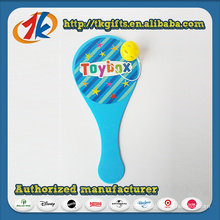 Kids Sports Paddle Ball Toy for Sale