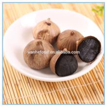 Чёрная чесночная колба с семенами