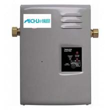 Rheem Heat Pump Commercial Water Heating Electric Demand