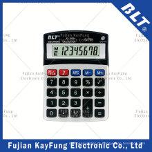 Calculadora de secretária de 8 dígitos com som (BT-3805A)