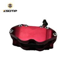 SCL-2014040253 Высокое качество мотоцикла тормозной суппорт для мотоцикла RSZ100 с хорошей ценой для продажи