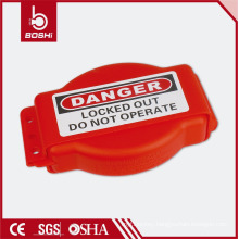 OEM VALVE LOCK manufacturer , wenzhou boshi safety valve lockout device manufacturer ,BD-F16
