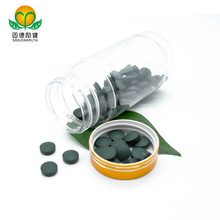 Professional Manufacturer Organic Chlorella & Reishi Extract Mixed Tablet