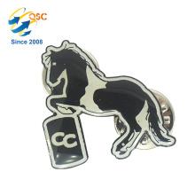 Cheap Personality OEM Design Souvenir Metal Badge Lapel Pin