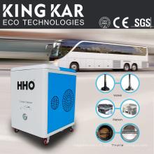 Équipement de nettoyage des émissions de carbone du moteur certifié CIQ
