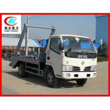 DFAC swing-arm Garbage Truck