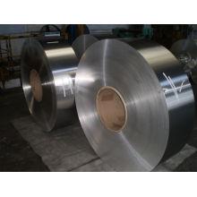 Bobina de aluminio de la lámpara