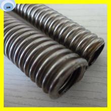 Stainless Steel Braided Flexible Metal Gas Hose