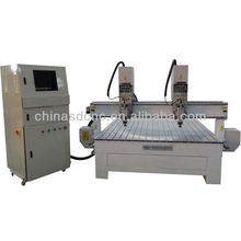 Heavy-duty Wood CNC Router JK-1626-2 reverse Double-Z CNC Wood Router