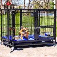 Carrera de perros de alta calidad para trabajos pesados