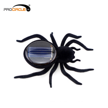 Wholesale Early Educational Electronic Spider Solar Toy