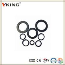 China Novo inovador O anel de borracha peças industriais