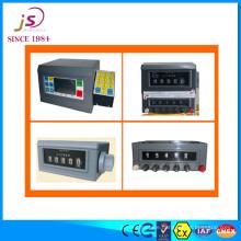 Mechanical Register for TCS meter