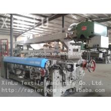GA738 машины для изготовления фарфора текстильные рапиры Loom