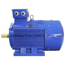 Серии y2 3-фазных асинхронных электродвигателей для промышленности