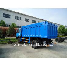 DFAC 12m3 camión de basura sellado