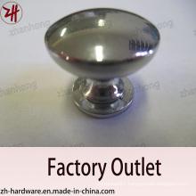 Factory Direct Sale Zink Alloy Door Handle Drawer Handle (ZH-1576)