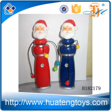 H182179 Großhandel neueste Kinder schütteln Flash-Stick heiße Spielzeug für Weihnachten 2016