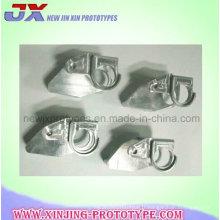 Fabricant de pièces de rechange en aluminium usiné à Dongguan