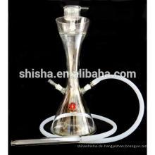 Großhandel Glas Shisha Starbuzz Tabak Glas Shisha
